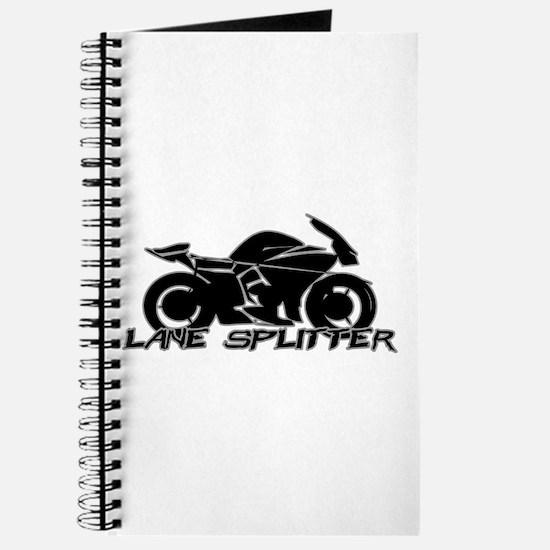 Lane Splitter Journal
