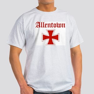 Allentown (iron cross) Light T-Shirt