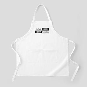 Nafaka BBQ Apron