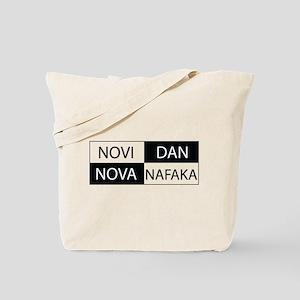 Nafaka Tote Bag