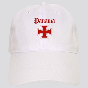 Panama (iron cross) Cap