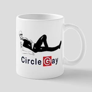Circle Gay2 Mug