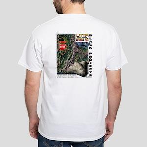 UTTR The New Area 51 White T-Shirt