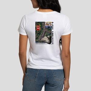 UTTR The New Area 51 Women's T-Shirt