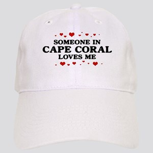 Loves Me in Cape Coral Cap