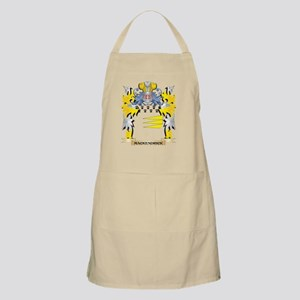 Mackendrick Coat of Arms - Family Cres Light Apron