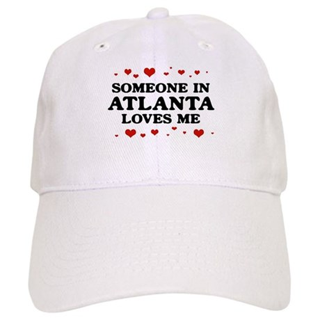 Loves Me in Atlanta Cap