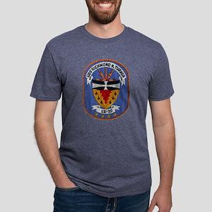 USS RICHMOND K. TURNER Women's Light T-Shirt