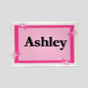 Ashley Rectangle Magnet