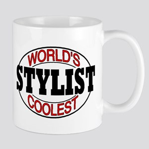 COOL STYLIST Mug