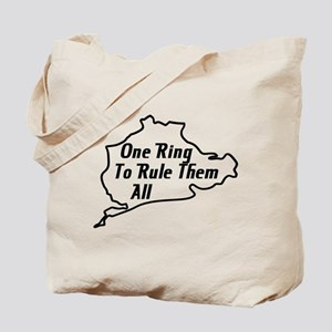 Nurburgring Tote Bag