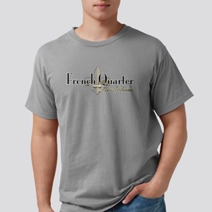 French Quarter NO Mens Comfort Colors® Shirt