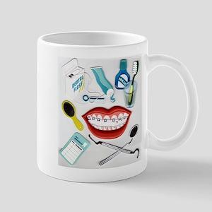Dentists, Hygienists, Orthodo Mug