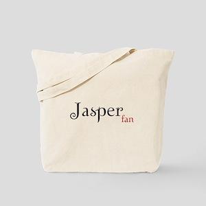 Twilight Jasper Fan Tote Bag