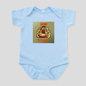 Holidays Infant Bodysuit
