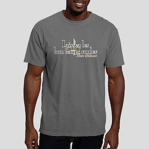 Laissez les NOLA Mens Comfort Colors® Shirt
