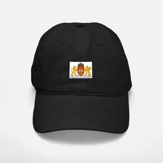 Budapest Baseball Hat