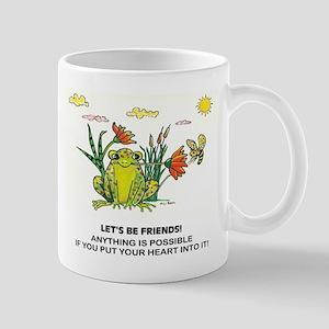 Frog Fun Mug