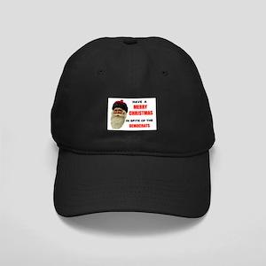 DEMOCRAT GRINCHES Black Cap