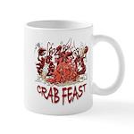 Crab Feast Mug