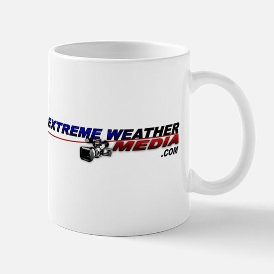 Extreme Weather Media Mug
