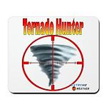 Tornado Hunter Mousepad