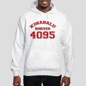 Kinabalu Hooded Sweatshirt