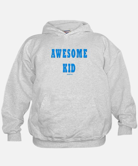Awesome Dad and Kid Matching Hoodie