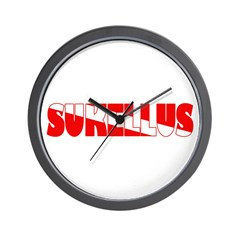 https://i3.cpcache.com/product/330503918/sukellus_finnish_scuba_wall_clock.jpg?side=Front&height=240&width=240