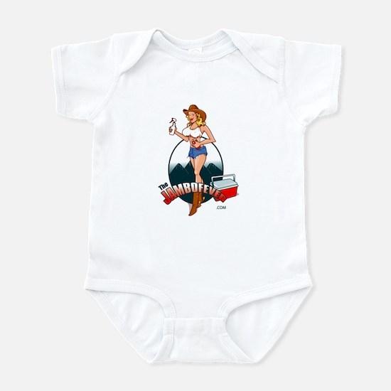 Jambo Fever Infant Bodysuit