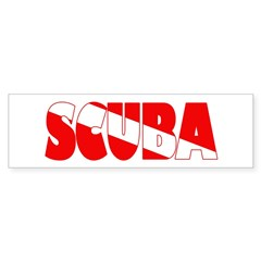 https://i3.cpcache.com/product/330521540/scuba_text_flag_bumper_bumper_sticker.jpg?color=White&height=240&width=240