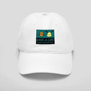 Save A Life Adopt a Pet Cap