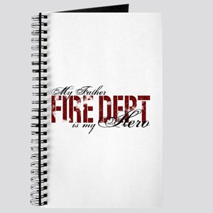 My Father My Hero - Fire Dept Journal