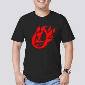 Red shell T-Shirt