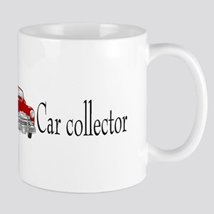 Car Collector Mug
