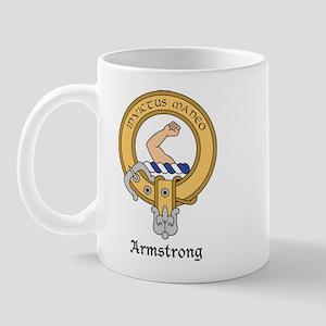 Armstrong Mug