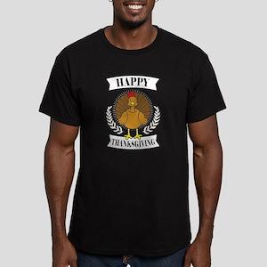 Happy Thanksgiving Turkey Holidays T-Shirt