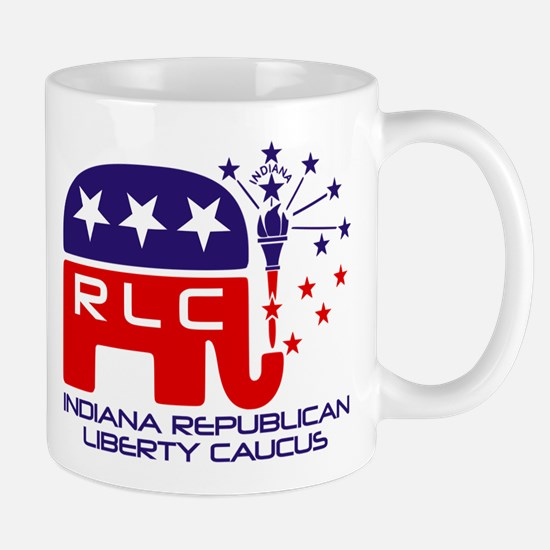 Cute Caucus Mug