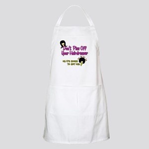 Don't Get Ugly BBQ Apron