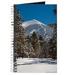 Journal - Agassiz Peak AZ
