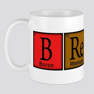 Brewer Compound Mug