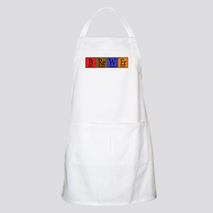 Brewer Compound BBQ Apron