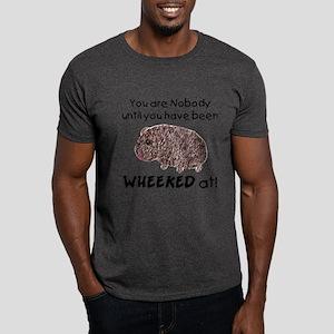Wheeked At Dark T-Shirt