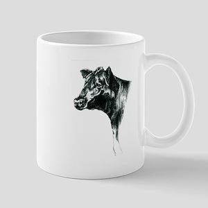 Angus Cow Mug