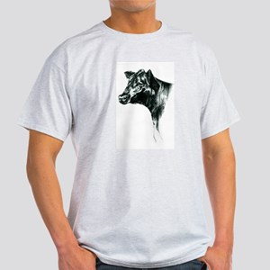 Angus Cow Light T-Shirt