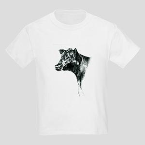 Angus Cow Kids Light T-Shirt