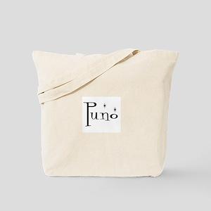 Puno Tote Bag