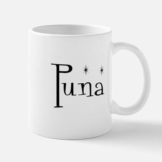 Puna Mug