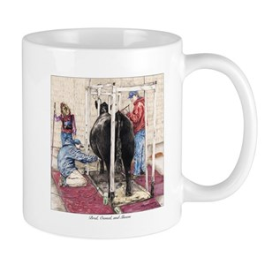 Angus cow mugs cafepress ccuart Gallery