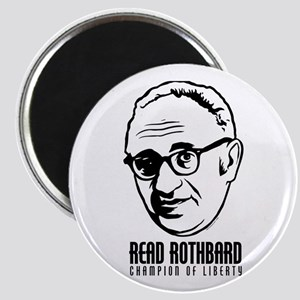 Read Rothbard Magnet